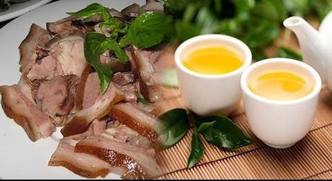 Tránh ăn những loại thực phẩm này cùng nhau - Dễ dẫn tới ngộ độc - Ảnh 5.