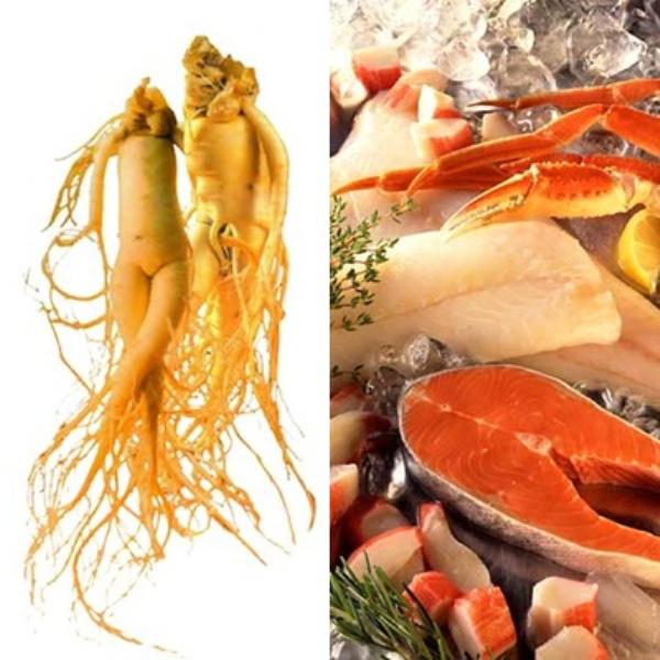 Tránh ăn những loại thực phẩm này cùng nhau - Dễ dẫn tới ngộ độc - Ảnh 7.