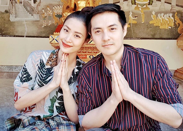 Tranh cãi chuyện vợ chồng Đông Nhi - Ông Cao Thắng keo kiệt chi tiền từ thiện - Ảnh 3.
