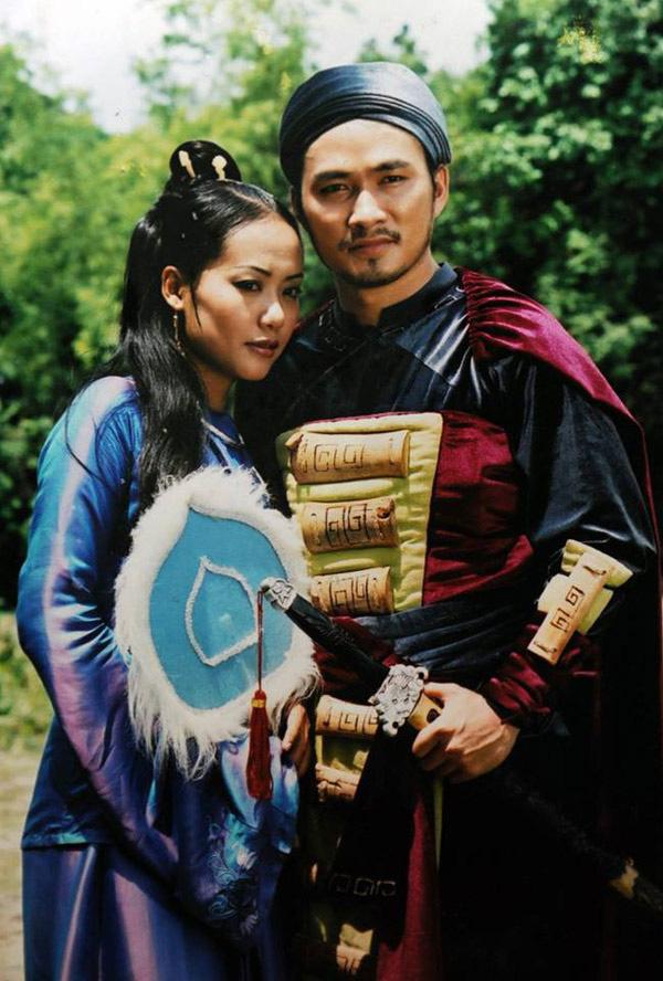 Hôn nhân trắc trở của dàn diễn viên Lục Vân Tiên sau 16 năm - Ảnh 2.