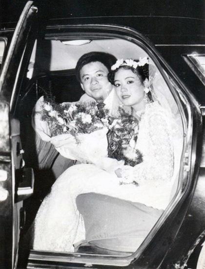 33 năm bên nhau của vợ chồng Chiều Xuân  - Ảnh 2.