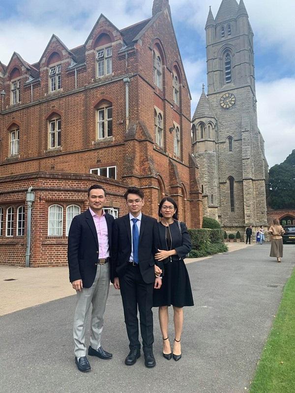 Hôn nhân trắc trở của dàn diễn viên Lục Vân Tiên sau 16 năm - Ảnh 5.