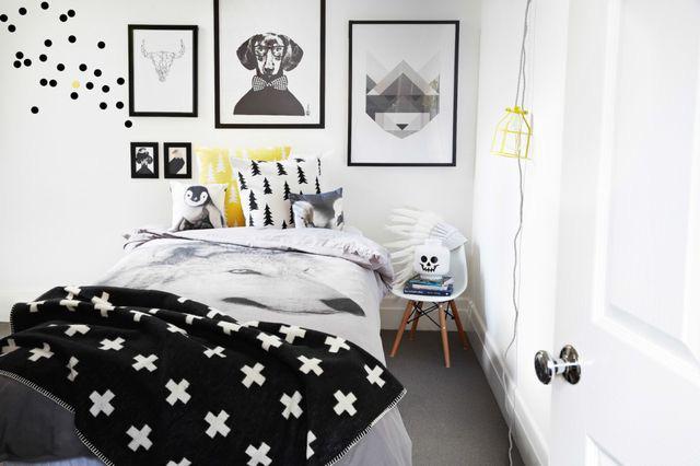 Đây là mẫu phòng ngủ được các gia đình trẻ lựa chọn nhiều nhất  bởi sự tối giản và tinh tế - Ảnh 14.