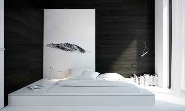 Đây là mẫu phòng ngủ được các gia đình trẻ lựa chọn nhiều nhất  bởi sự tối giản và tinh tế - Ảnh 15.