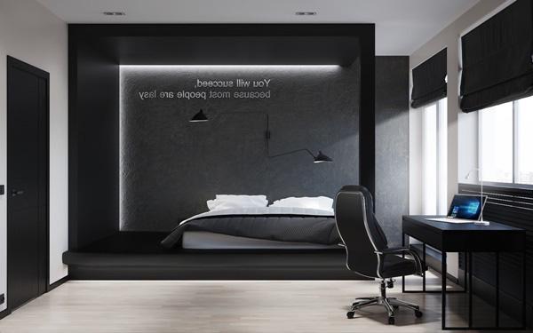 Đây là mẫu phòng ngủ được các gia đình trẻ lựa chọn nhiều nhất  bởi sự tối giản và tinh tế - Ảnh 3.