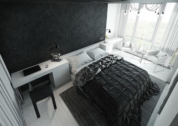 Đây là mẫu phòng ngủ được các gia đình trẻ lựa chọn nhiều nhất  bởi sự tối giản và tinh tế - Ảnh 6.