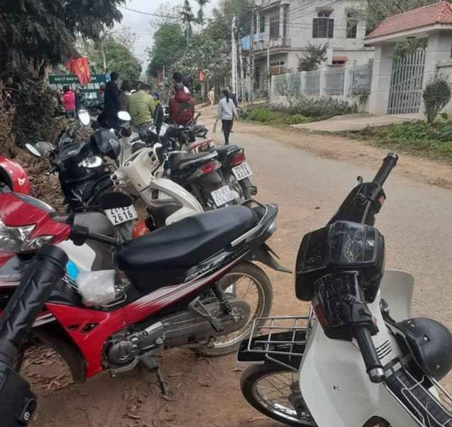 Yên Bái: Hai vợ chồng nữ giáo viên chết bí ẩn tại nhà riêng - Ảnh 1.