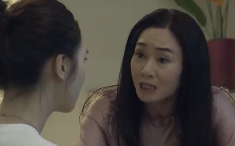 Đừng bắt em phải quên tập 9: Ngọc nghi ngờ bố có tình ý với em gái mưa - Ảnh 4.