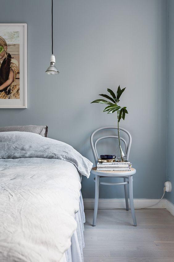 Đừng bỏ qua 10 màu sơn được các chuyên gia khuyên là nên dùng cho phòng ngủ - Ảnh 2.