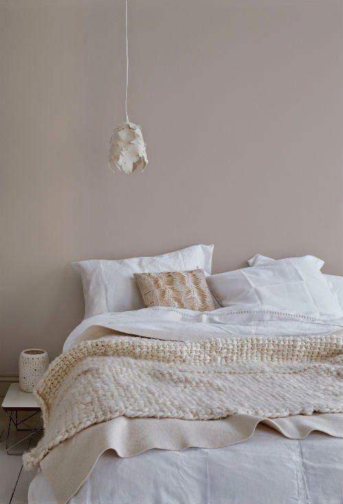 Đừng bỏ qua 10 màu sơn được các chuyên gia khuyên là nên dùng cho phòng ngủ - Ảnh 11.