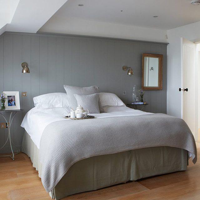 Đừng bỏ qua 10 màu sơn được các chuyên gia khuyên là nên dùng cho phòng ngủ - Ảnh 5.