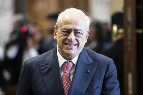 Các tỷ phú Italy góp tiền chống đại dịch ở quê hương - Ảnh 4.