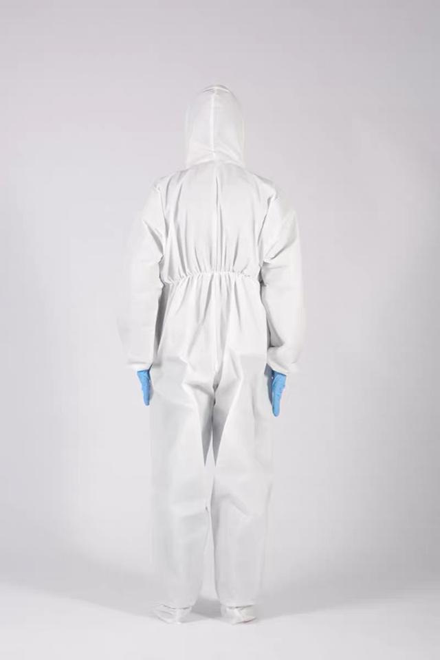 Bộ quần áo phòng dịch bán đa dạng tại các địa chỉ online, giá tuy cao nhưng là phương án được nhiều người tiêu dùng cân nhắc - Ảnh 6.