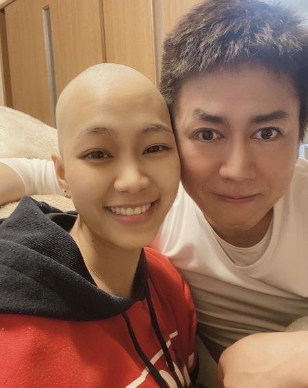 Cô gái Việt bị ung thư và chuyện tình với chàng trai Nhật  - Ảnh 2.