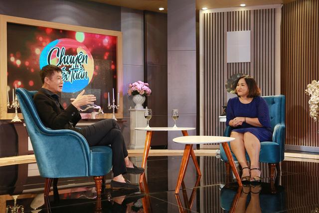 Đạo diễn Lê Hoàng phê phán phim ảnh, web drama khiến bạo lực học đường gia tăng - Ảnh 1.