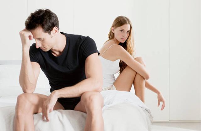 """Người tình đột ngột quay lưng vì """"anh vẫn còn yêu vợ""""  - Ảnh 1."""