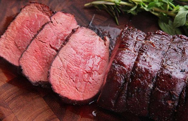Chuyên gia chỉ rõ 4 thời điểm tuyệt đối không ăn thịt bò để tránh bệnh hiểm nghèo - Ảnh 2.