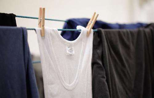 Dầu mỡ bắn vào quần áo khi nấu ăn là không tránh khỏi, đây là cách khiến nó biến mất không dấu vết - Ảnh 6.