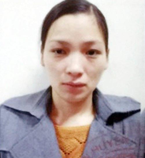 Nữ cảnh sát dỏm lĩnh 12 năm tù - Ảnh 1.