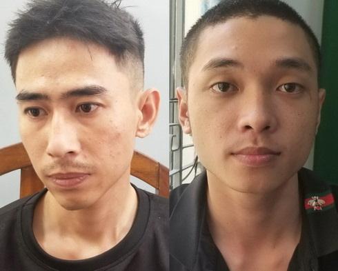 Chân dung hot girl 9x cùng người tình buôn ma túy vừa bị bắt ở Nha Trang - Ảnh 4.