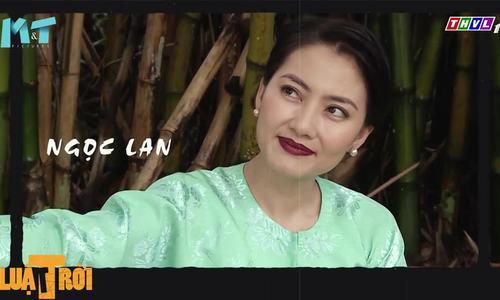Ngọc Lan năn nỉ Huy Khánh đóng phim chung - Ảnh 3.