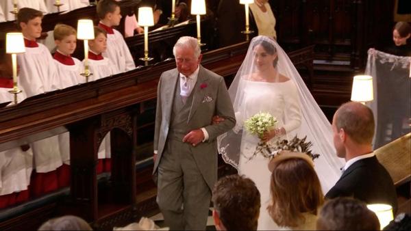 Cha chồng dương tính COVID-19 nhưng Meghan Markle nhất quyết không cho Harry về thăm - Ảnh 2.