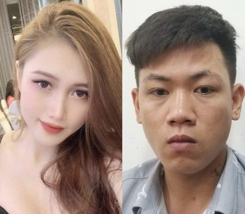 Chân dung hot girl 9x cùng người tình buôn ma túy vừa bị bắt ở Nha Trang - Ảnh 2.