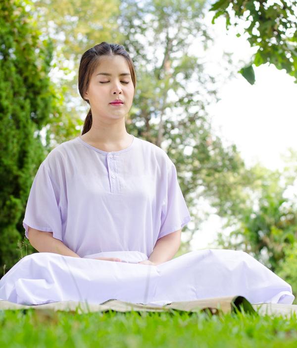7 tiêu chí tập thở để không ra ngoài tập thể dục mà cơ thể vẫn trẻ khỏe - Ảnh 4.