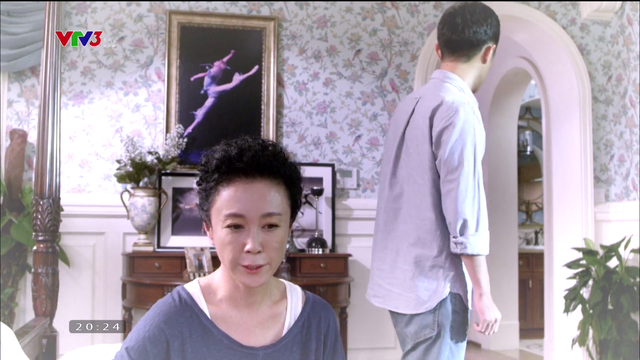 Phim Mẹ chồng nàng dâu sắp lên sóng VTV3 - Ảnh 5.