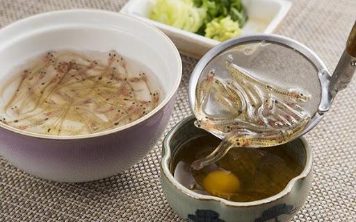 7 món ăn kỳ lạ của người Nhật - Ảnh 7.