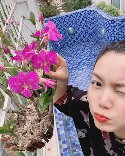Nơi ở hiện tại của ca sĩ Nguyễn Ngọc Anh khiến nhiều người bất ngờ - Ảnh 7.
