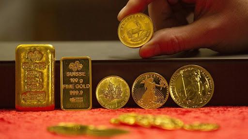 Giá vàng hôm nay 31/3: Trong nước tăng vọt ngược chiều thế giới - Ảnh 1.