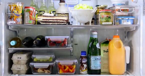Tiết kiệm cả triệu tiền điện từ tủ lạnh mỗi năm chỉ nhờ 1 tờ giấy  - Ảnh 3.