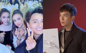 Ngô Kiến Huy tiết lộ sự giàu có và ra điều kiện kén chồng cho diễn viên Sam - Ảnh 1.