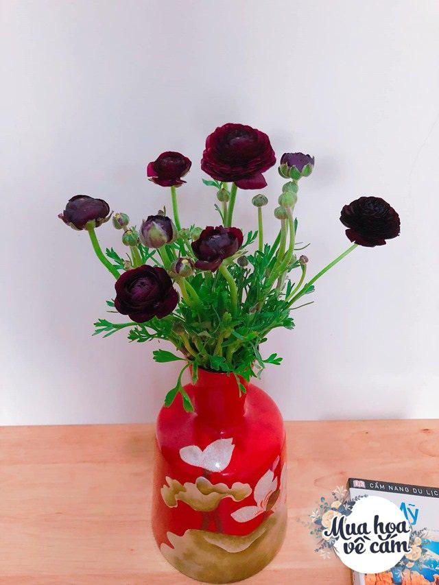 """Muôn kiểu cắm hoa mao lương đẹp """"không đụng hàng"""", nhà mẹ Việt rực sắc đón ngày 8/3 - Ảnh 7."""