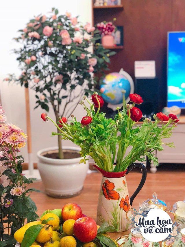 """Muôn kiểu cắm hoa mao lương đẹp """"không đụng hàng"""", nhà mẹ Việt rực sắc đón ngày 8/3 - Ảnh 9."""