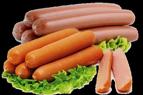 Thói quen mua xúc xích về bóc vỏ bọc ăn luôn cực kì nguy hại nhưng nhiều người lại không biết - Ảnh 2.