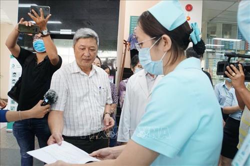 Hệ thống y tế tư nhân cần sẵn sàng phòng chống dịch COVID-19 - Ảnh 3.