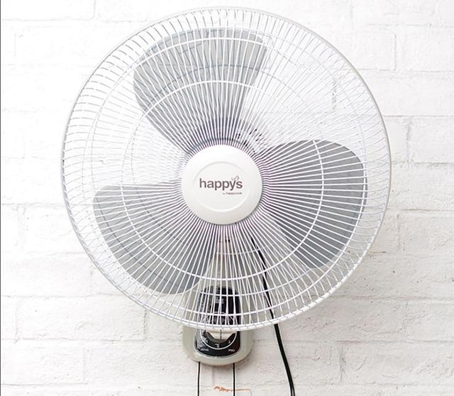 Bật số to tiết kiệm điện và những sai lầm khi dùng quạt mùa nóng - Ảnh 5.