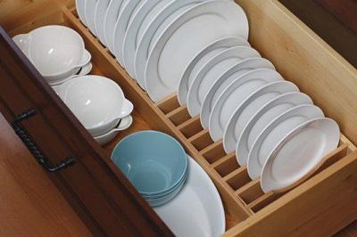 Bạn sẽ tiếc nếu bỏ qua 10 cách lưu trữ cực thông minh này để nhà bếp luôn gọn đẹp - Ảnh 10.