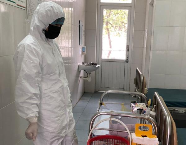 4 trường hợp nghi nhiễm COVID-19 tại Lào Cai có kết quả âm tính - Ảnh 4.