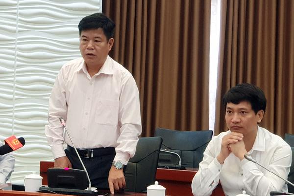 4 trường hợp nghi nhiễm COVID-19 tại Lào Cai có kết quả âm tính - Ảnh 3.