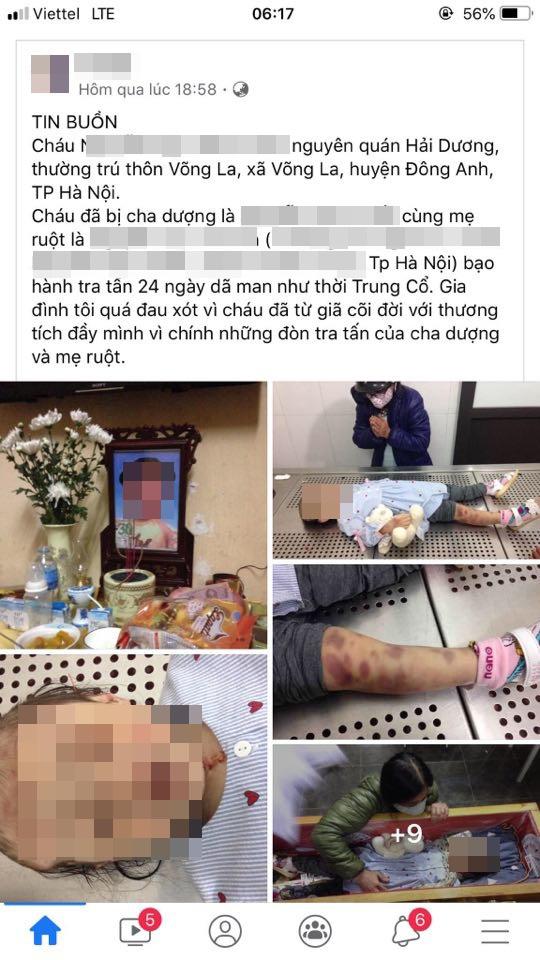 Từ vụ bé gái 3 tuổi tử vong do bị mẹ và cha dượng bạo hành: Tội ác từ lối sống buông thả - Ảnh 2.
