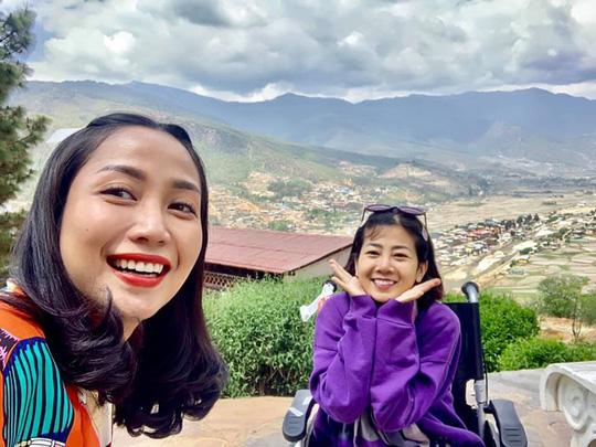 Tình bạn Ốc Thanh Vân - Mai Phương: Chưa một ngày rời đi dù ốm đau bệnh tật, đến lúc bạn mất cũng lo lắng chu toàn - Ảnh 9.