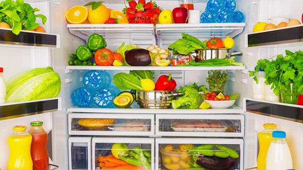 Bảo quản rau củ quả trong tủ lạnh, chỉ cần quên điều nhỏ này sẽ khiến đồ bỏ đi nhanh chóng - Ảnh 2.