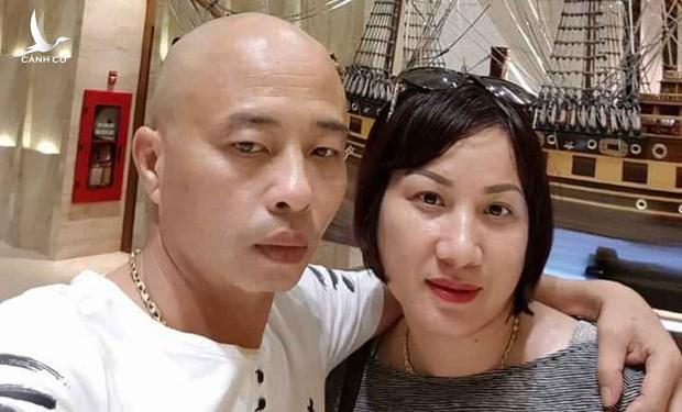 Mức án nào dành cho hai vợ chồng đại gia Dương Đường? - Ảnh 2.