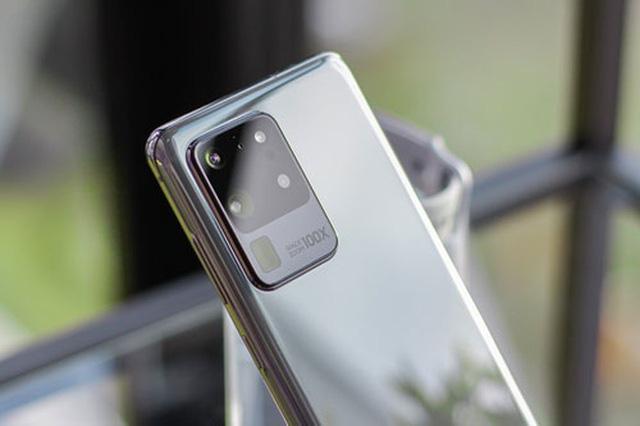 Loạt smartphone chụp ảnh đẹp nhất tháng 4/2020  - Ảnh 3.