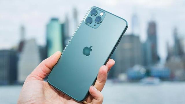 Loạt smartphone chụp ảnh đẹp nhất tháng 4/2020  - Ảnh 5.