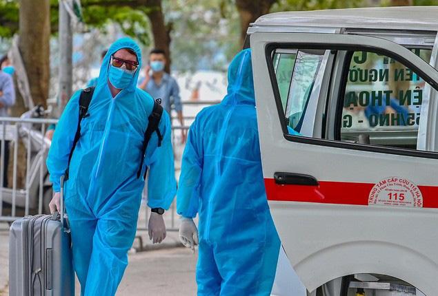 Bắt đầu điều tra 101 đối tượng F1, gần 200 F2 tại 5 bệnh viện, khách sạn nơi BN237 đã lưu trú, đi qua - Ảnh 3.