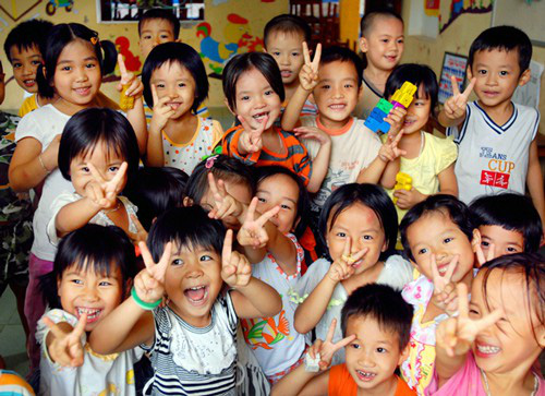 Thủ tướng phê duyệt Chương trình điều chỉnh mức sinh phù hợp các vùng, đối tượng đến năm 2030 - Ảnh 2.